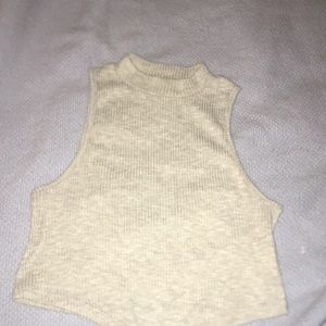 Charlotte Russe halter top. Never worn.